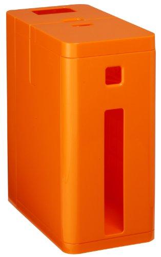 日本製 japan 小久保(Kokubo) フロアモード (オレンジ)〔まとめ買い6個セット〕 ST-005【代引不可】【北海道・沖縄・離島配送不可】