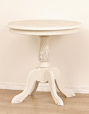 コモテーブル ホワイト 92168【代引不可】【北海道・沖縄・離島配送不可】