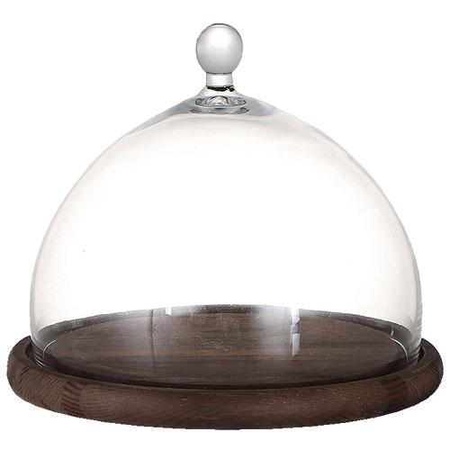 ダルトン グラスドーム ミロワール GLASS DOME MIRROIRS L SG793WS【代引不可】【北海道・沖縄・離島配送不可】