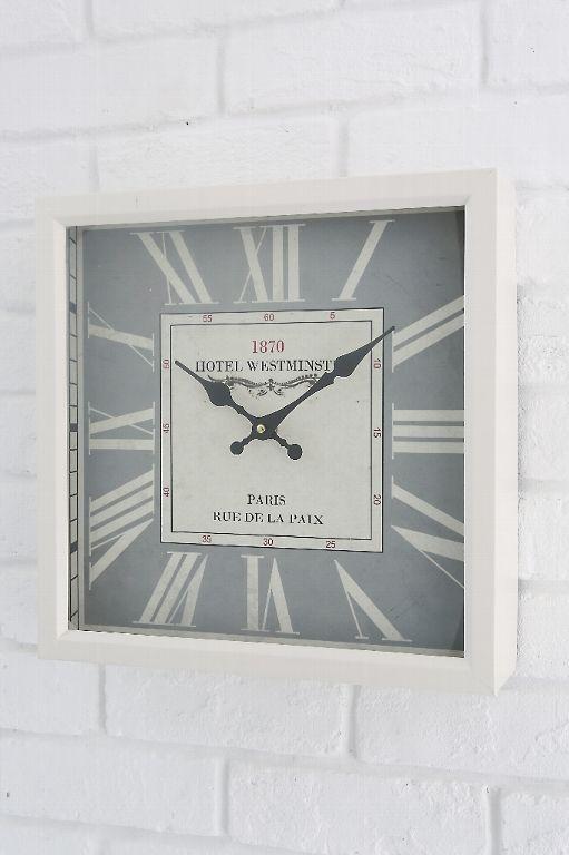 (まとめ買い)COVENT GARDEN ミンスターホテル・レクトクロック 壁掛け時計 FT-05 〔×2〕 【代引不可】【北海道・沖縄・離島配送不可】