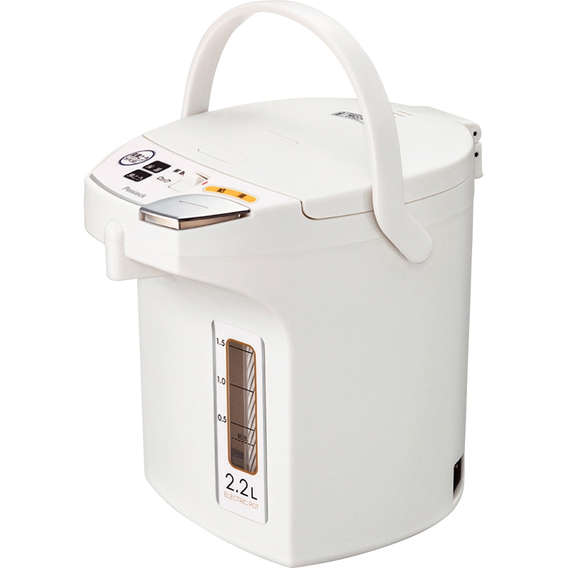 【ギフト】ピーコック 電動給湯ポット2.2L WMJ-22【代引不可】