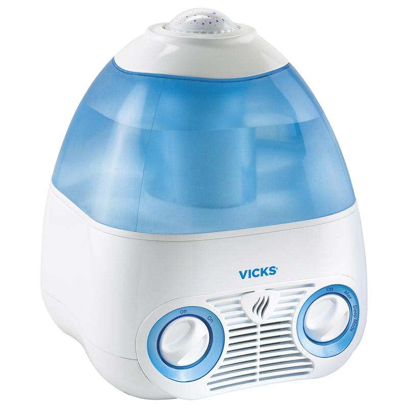 【ギフト】VICKS 気化式加湿器 V3700【代引不可】
