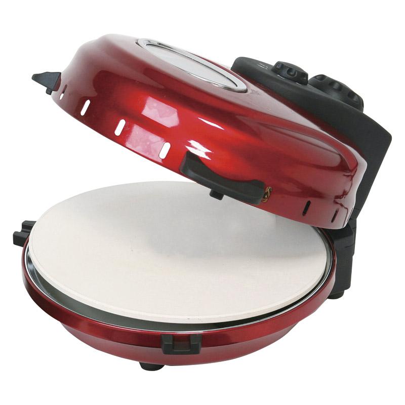 【送料無料】【ギフト】フカイ 回転石窯ピザ&ロースター タイマー付 FPM-220【代引不可】