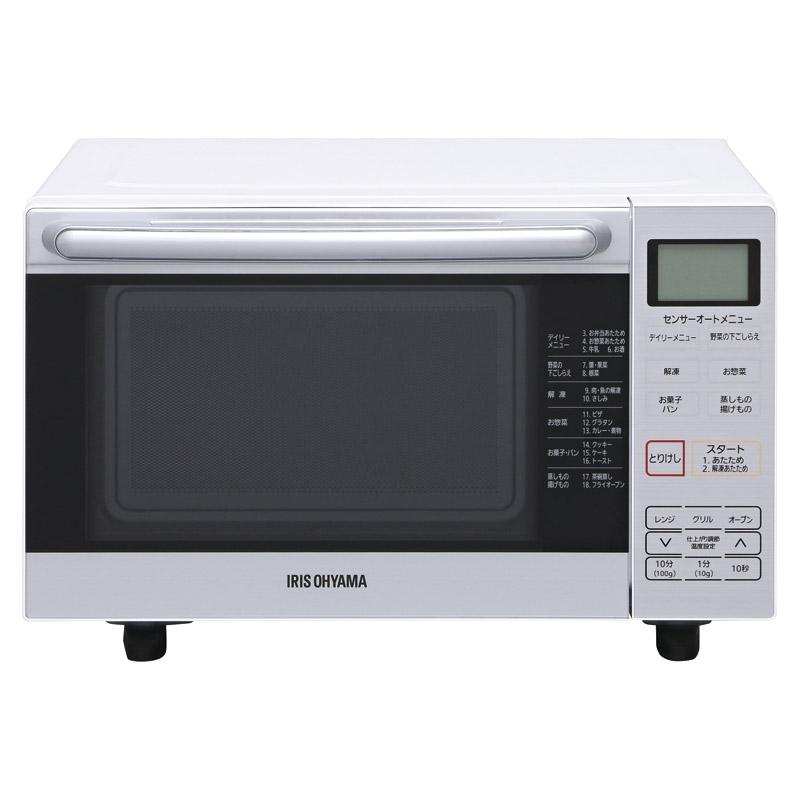 【送料無料】【ギフト】オーブンレンジ18L MO-F1801(561993)【代引不可】