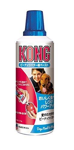 コング コング缶ペースト ピーナッツバター味 成犬用 226g #74092 犬用おやつ【代引不可】