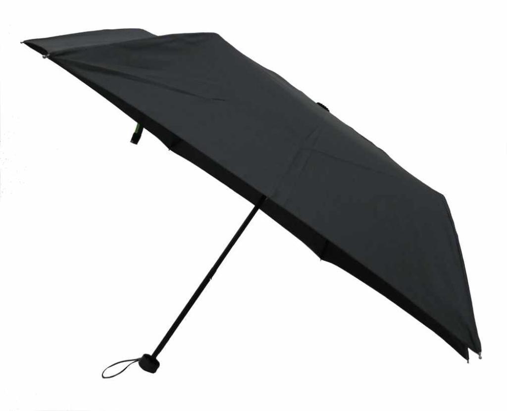 55cm耐風骨折たたみ傘 (3色アソート) 〔まとめ買い60本セット〕 #566 【代引不可】【北海道・沖縄・離島配送不可】