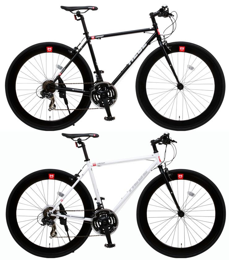バイク 沖縄 クロス レンタル自転車クロスバイク