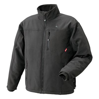 【送料無料】リョービ 充電式 ヒートジャケット(本体のみ/電池、充電器別売) BHJ-BM