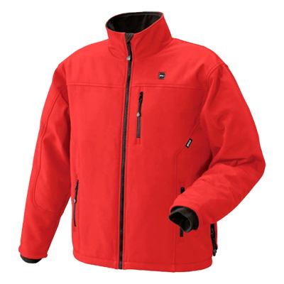 リョービ 充電式 ヒートジャケット(本体のみ/電池、充電器別売) BHJ-RXL【北海道・沖縄・離島配送不可】