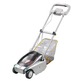 【送料無料】リョービ 充電式芝刈機 BLM-2300