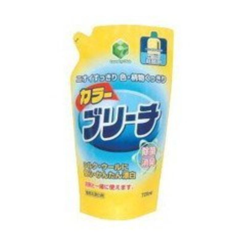 【送料無料】LC液体カラーブリーチ詰替 720ml 〔まとめ買い(15本×10ケース)合計150本セット〕 30-241【代引不可】