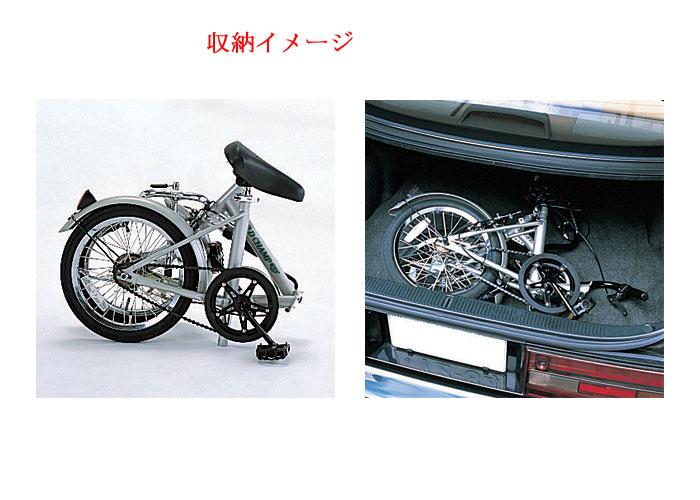 CHAMP365 字段 (字段冠军 365) 16 英寸折叠自行车 FDB16 No.72750。