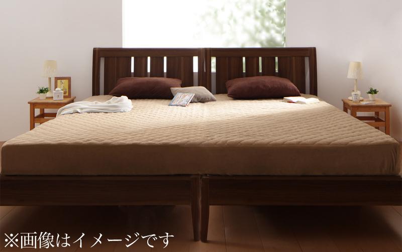 日本に 【送料無料 ファミリー】20色から選べる!ザブザブ洗えて気持ちいい!コットンタオルのパッド・シーツ 〔パッド一体型ボックスシーツのみ〕 ファミリー モスグリーン, 健康とリラックスの通販 梅研本舗:4238b36a --- usaigcnj.com
