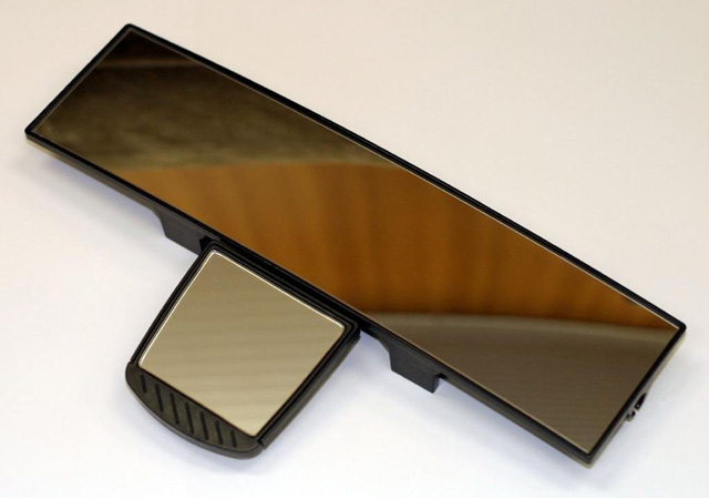 fujix u shin mirror wide back view mirrors rakuten global market