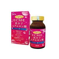 ヒアルロン酸ハピネス(180粒) 約1か月分 より高純度の熟成ECM・Eヒアルロン酸 コンドロイチン コラーゲンペプチド配合 サプリ 健康食品