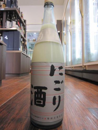 おすすめ特集 石川県の銘酒 菊姫 超美品再入荷品質至上 にごり酒 正規特約店 1800ml