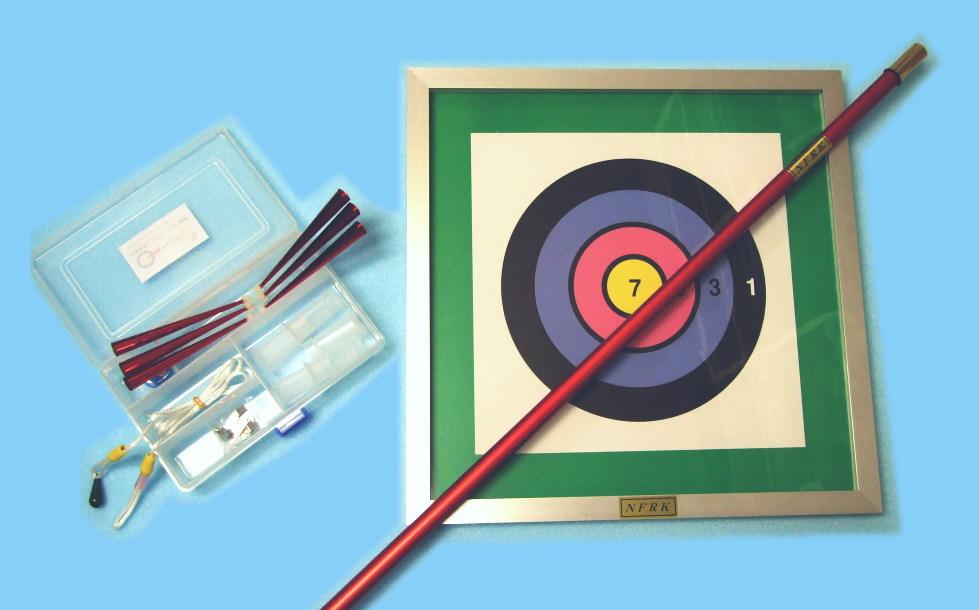 健康 スポーツ レクリエーション 吹き矢|吸盤式競技的吹き矢壁掛セット