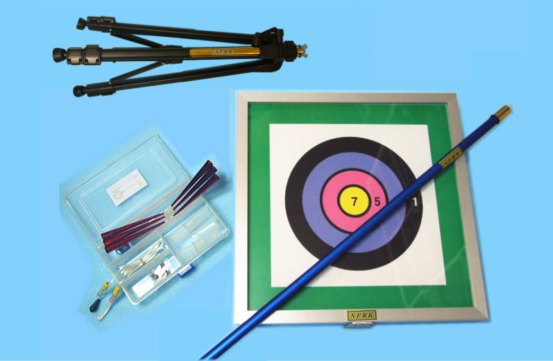 健康 スポーツ レクリエーション 吹き矢|吸盤式競技的吹き矢スタンドセット