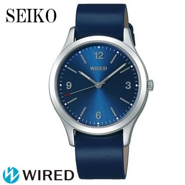 セイコー ワイアード SEIKO WIRED 腕時計 AGAK705 クオーツ 替えベルト buddyプロデュース 限定モデル メンズ