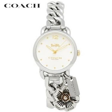 コーチ 腕時計 COACH 14502869 DELANCEY デランシー クオーツ レディース
