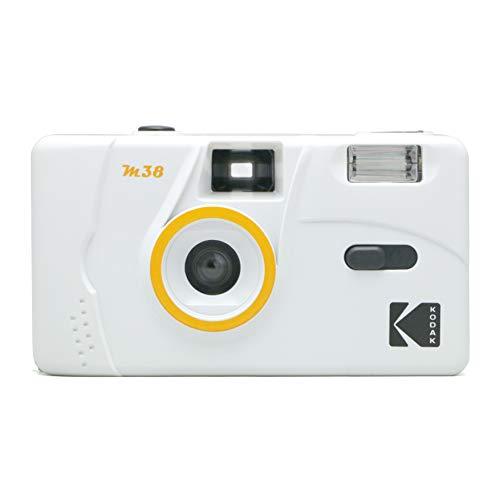 送料無料お手入れ要らず 再再販 KODAK M38 フィルムカメラ