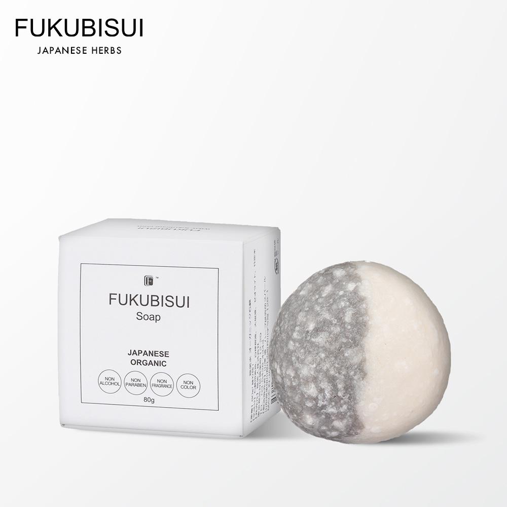 FUKUBISUI公式ショップ FUKUBISUI フクビスイ 福美水ダイコンソープ 大幅値下げランキング 80g 練り時 化粧水 スキンケア 低刺激 現代肌 乾燥肌 ゆらぎ肌 敏感肌 メンズコスメ 日時指定 全身用
