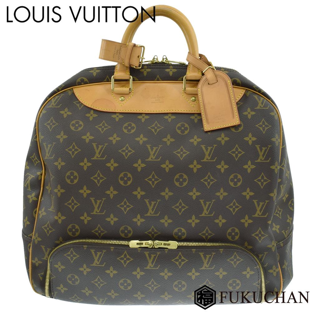 【LOUIS VUITTON/ルイ・ヴィトン】モノグラム エヴァジオン M41443 【中古】≪送料無料≫