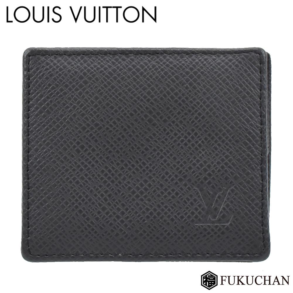 【LOUIS VUITTON/ルイ・ヴィトン】タイガ ポルトモネ・ボワット アルドワーズ M30382 【中古】