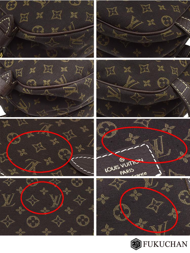 62800円 → 58800円LOUIS VUITTON ルイ・ヴィトン モノグラム・ミニラン ソミュール30 エベヌv0OmnN8w