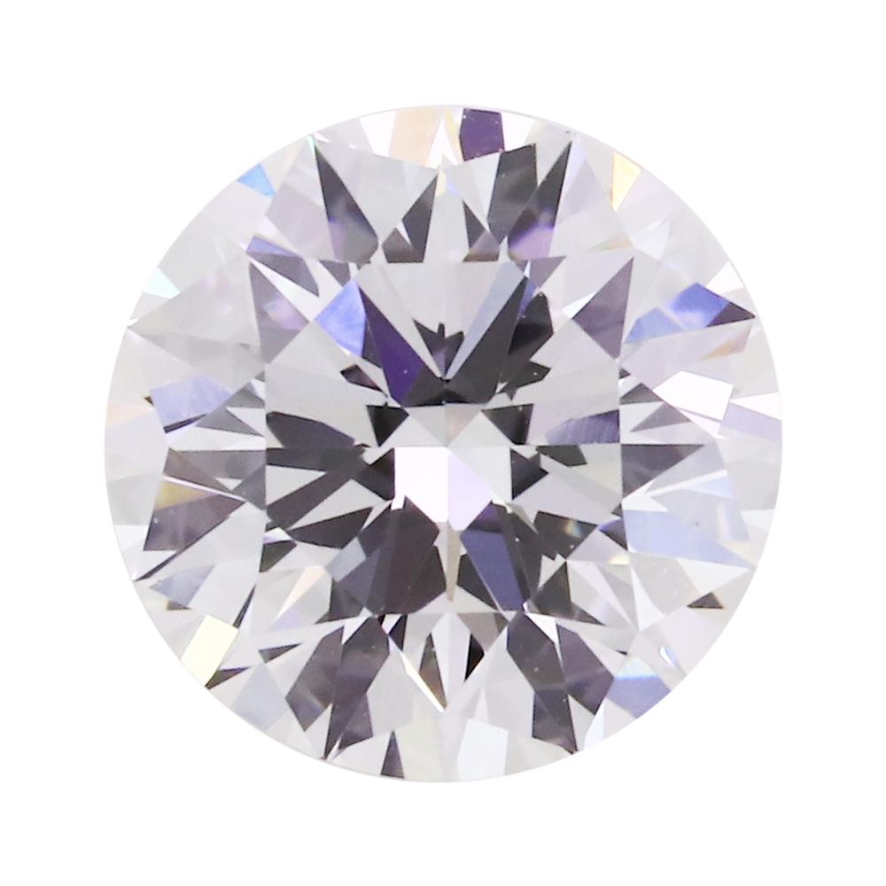 ダイヤモンドルース 0.504ct Dカラー VS1 EXCELLENT Heart 裸石 送料無料 全国どこでも送料無料 中古 出荷 中央宝石ソーティング 未使用品