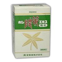 ホシ 隈笹エキス顆粒 90包 4905866211026