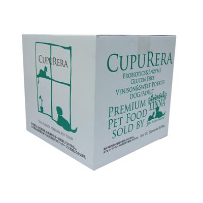 【送料無料】クプレラ(CUPURERA) ベニソン&スイートポテト アダルト 9.08kg(20ポンド) VS-A 20·(成犬用) 4580375200121