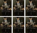 全巻セット【送料無料】【中古】DVD▼外交官 黒田康作(6枚セット)第1話~最終話▽レンタル落ち