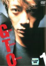 【中古】DVD▼GTO GREAT TEACHER ONIZUKA 1(第1話~第3話)▽レンタル落ち