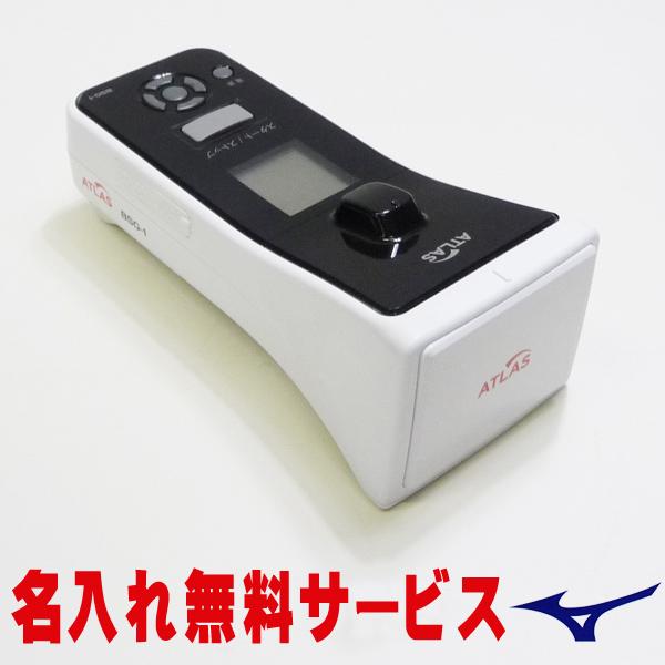 【名入れ無料】 MIZUNO ミズノ スピードガン (野球・ソフトボール用) 16JYM10000【02P03Dec16】