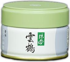 濃茶 おこいちゃ 未使用 にも薄茶 おうす にも 両方にご利用頂けます うんかく 雲鶴 超人気 専門店 抹茶
