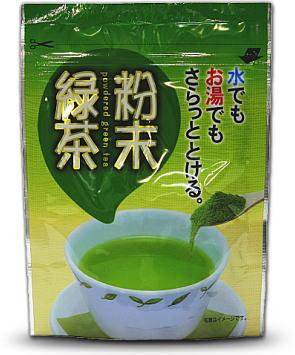 いつでも何処でも簡単に美味しく頂けます 粉末緑茶 大規模セール おすすめ特集