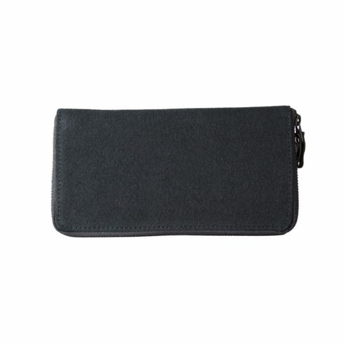 02 千菱 (長財布)染色 ブラック