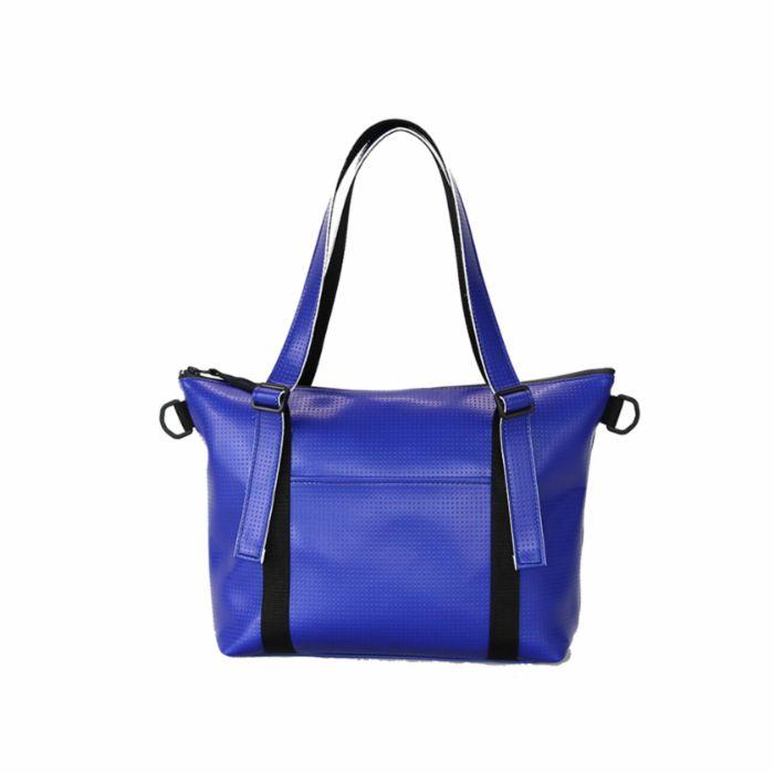 トートバッグ(S)青 TOTE BAG(S)_blue 050