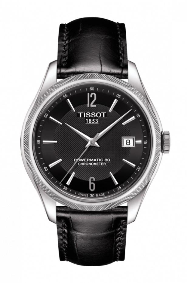 TISSOT BALLADE AUTOMATIC ティソ バラード オートマティック T108.408.16.057.00
