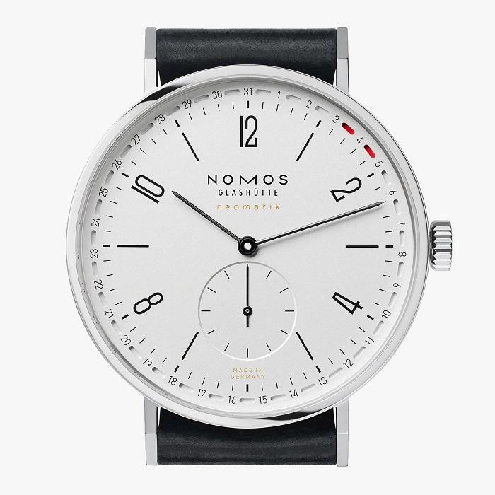 NOMOS Glashutte tangente neomatik 41mm update ノモス グラスヒュッテ タンジェント ネオマティック 41ミリ アップデイト TN161011W2