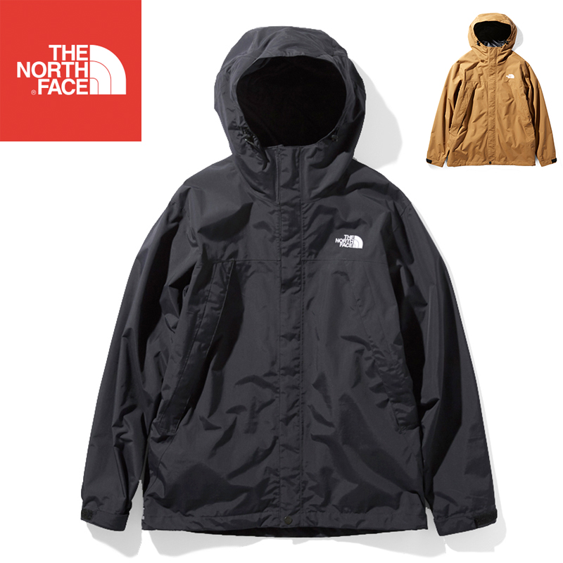 THE NORTH FACE スクープジャケット NP61940