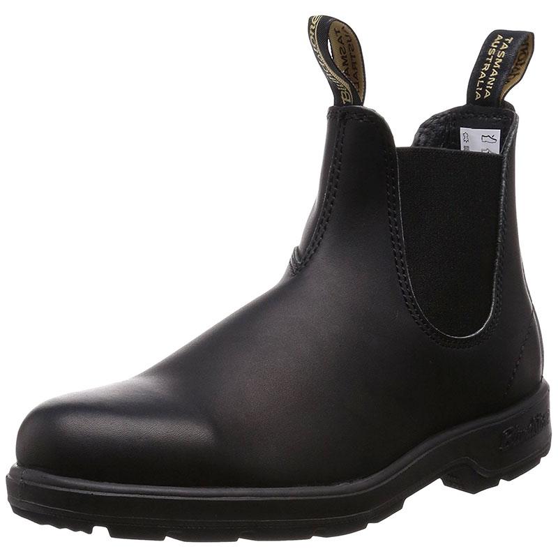 ブランドストーン サイドゴアブーツ ブラック 510 雨 UK4 UK5 UK7 UK8 UK9 メンズ レディース