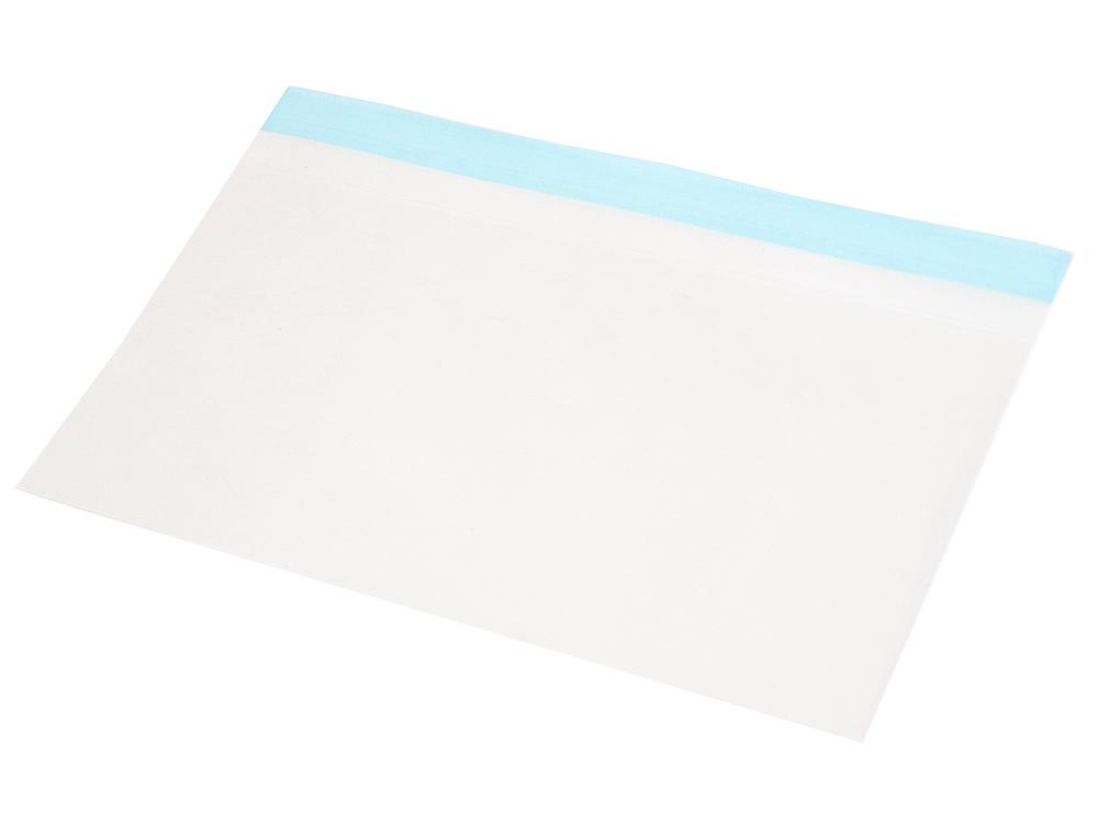 DM用定形封筒 Y-401 洋形0号 テープ付・折線付 0.04x235x120+30mm 2000枚入