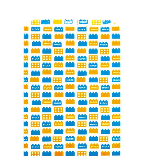 平袋用途に合わせて 色柄 サイズがいろいろ選べます 平袋ブロック2号180幅×235高 超美品再入荷品質至上 100枚入 SALE開催中