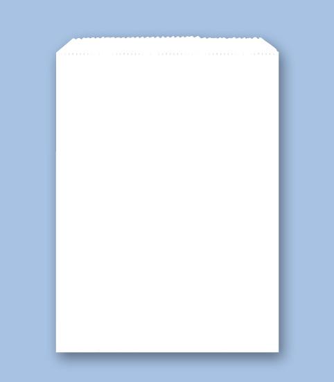 平袋お特用袋工房純白2号185幅×235高 3,000枚入