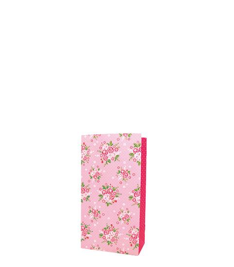 サービス 角底袋底マチ付きで使いやすく 超激得SALE いろいろな包み方を楽しむことができる人気の定番アイテムですプレゼントなどを入れてかわいくラッピング 角底袋フレンチフラワーS90幅×55マチ×170高