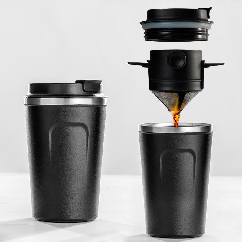 キャンプ用品 スーパーセール期間限定 コンパクト 手挽き プレゼント コーヒーミル コーヒーフィルター コーヒー ドリッパー 手動 アウトドア コーヒーボトル 保温 中国製 コーヒーサーバー オフィス 予約販売