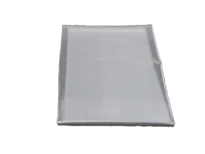 ハイクリーンポリ規格袋10号(10枚入り)厚み0.1mm×幅800mm×長さ1400mm(クリーン クリーンポリ袋 規格袋 透明)●袋屋本舗