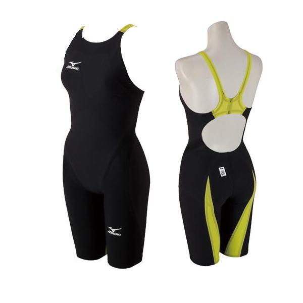 ミズノ(Mizuno) 水泳 レディース ハーフスーツ GX SONIC II ST水着 N2MG520137